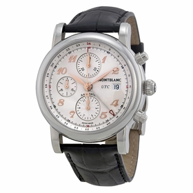 MontBlanc 110590 Chronograph Automatic Watch