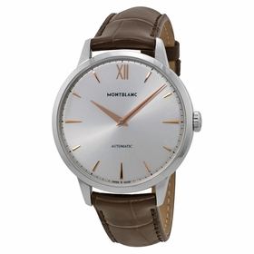 MontBlanc 110695 Meisterstuck Heritage Mens Automatic Watch