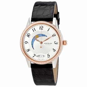 MontBlanc 112499 Boheme Day and Night Ladies Automatic Watch