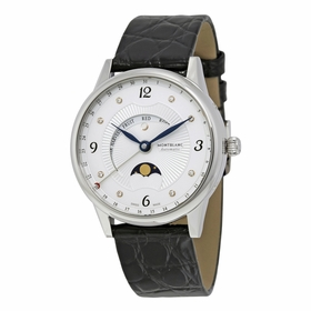 MontBlanc 112556 Boheme Moongarden Mens Automatic Watch