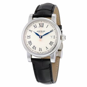MontBlanc 113644 Star Mens Automatic Watch