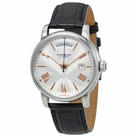 MontBlanc 114853 4810 Mens Automatic Watch