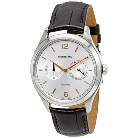 MontBlanc 114872 Heritage Chronometrie Mens Automatic Watch