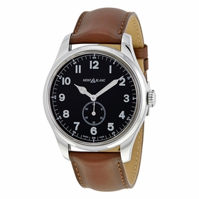 MontBlanc 115073 1858 Mens Automatic Watch