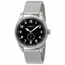 MontBlanc 115074 1858 Mens Automatic Watch