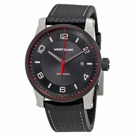 MontBlanc 115079 TimeWalker Mens Automatic Watch