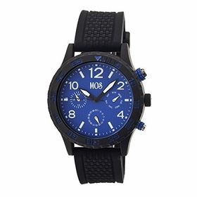 Mos AT105 Antwerp Mens Quartz Watch
