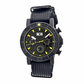 MOS SP107 Sao Paulo Mens Quartz Watch