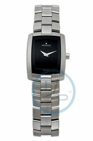 Movado 0605378 Eliro Ladies Quartz Watch