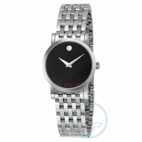 Movado 0606107 Museum Ladies Automatic Watch