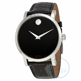Movado 0606112 Red Label Mens Automatic Watch
