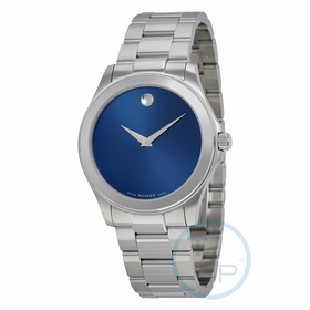 Movado 0606116 Junior Sport Mens Quartz Watch