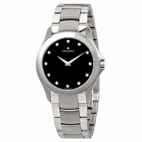 Movado 0606185 Masino Mens Quartz Watch