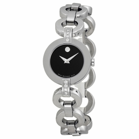Movado 0606263 Belamoda Ladies Quartz Watch