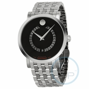 Movado 0606284 Red Label Mens Automatic Watch
