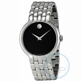 Movado 0606337 Classic Mens Quartz Watch