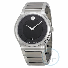 Movado 0606478 Quadro Mens Quartz Watch