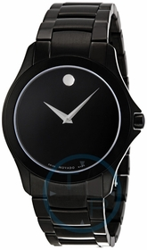 Movado 0606486 Museum Mens Quartz Watch