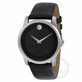Movado 0606502 Museum Mens Quartz Watch