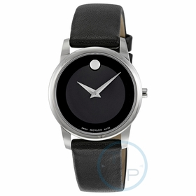 Movado 0606503 Museum Ladies Quartz Watch