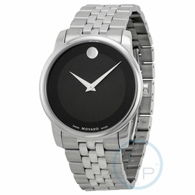 Movado 0606504 Museum Mens Quartz Watch