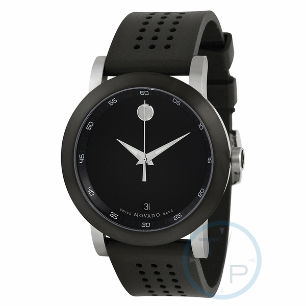 Movado 0606507 Museum Mens Quartz Watch