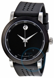 Movado 0606507  Mens Swiss Quartz Watch
