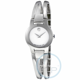 Movado 0606538 Amorosa Ladies Quartz Watch