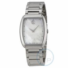 Movado 0606547 CONCERTO Ladies Quartz Watch