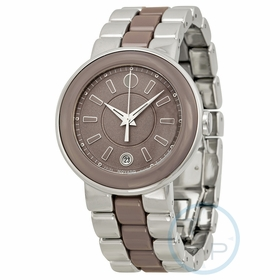 Movado 0606553 Cerena Ladies Quartz Watch