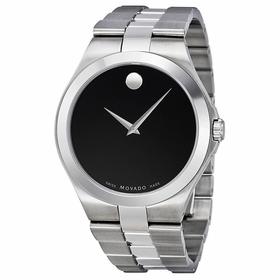 Movado 0606555 Serio Mens Quartz Watch