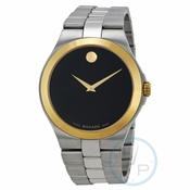 Movado 0606557 800 Mens Quartz Watch