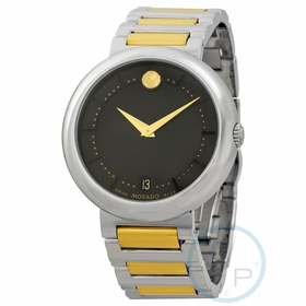 Movado 0606588 Concerto Mens Quartz Watch