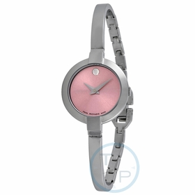 Movado 0606596 Bela Ladies Quartz Watch