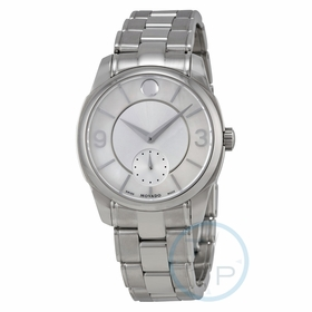 Movado 0606618 LX Ladies Quartz Watch