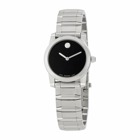 Movado 0606681 Vizio Ladies Quartz Watch