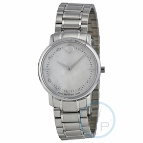 Movado 0606691 TC Ladies Quartz Watch