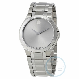 Movado 0606782 Swiss Collection Mens Quartz Watch