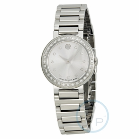 Movado 0606793 Concerto Ladies Quartz Watch
