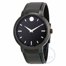 Movado 0606849 Gravity Mens Quartz Watch