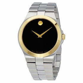 Movado 0606909 Movado Collection Mens Quartz Watch