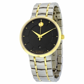 Movado 0606916 1881 Mens Automatic Watch