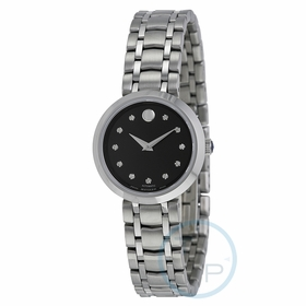 Movado 0606919  Ladies Automatic Watch