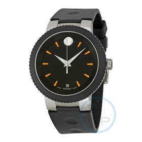Movado 0606926 Sport Edge Mens Quartz Watch