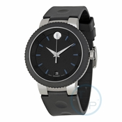 Movado 0606927 Sport Edge Mens Swiss Quartz Watch