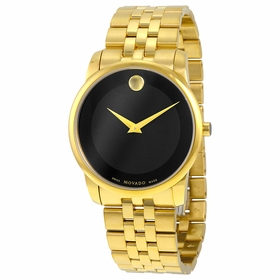 Movado 0606997 Museum Classic Mens Quartz Watch