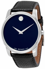 Movado 0607013 Museum Classic Mens Quartz Watch