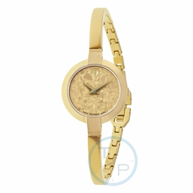 Movado 0607018 Bela Ladies Quartz Watch