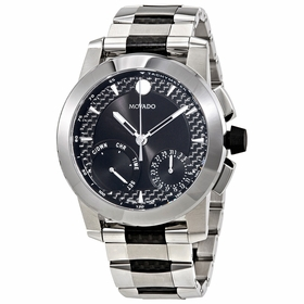 Movado 0607030 Vizio Mens Chronograph Quartz Watch