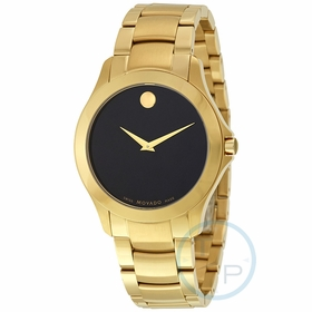 Movado 0607034 Masino Mens Quartz Watch